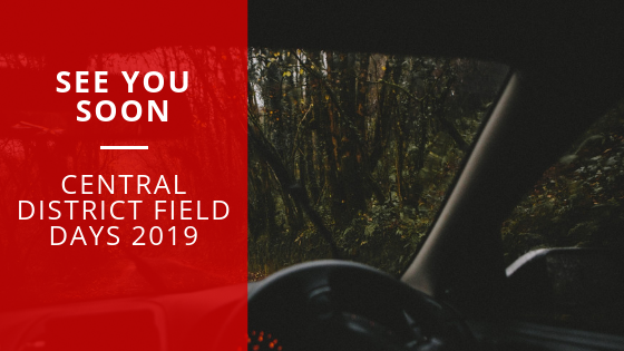See you there | Central Districts Field Days 2019